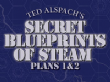 Age of Steam : Secret Blueprints of Steam - Plans 1 & 2